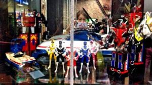 Hikari Sentai Maskman 1