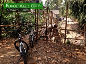more concrete roads, less bamboo bridges pls