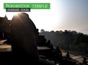 Borobudur Temple 5