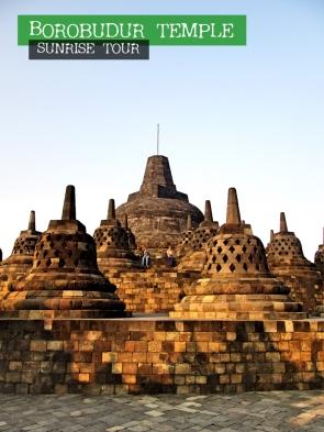 Borobudur Temple 8