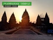 Prambanan Temple 1
