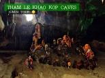 Tham Le Khao Kop Caves 1