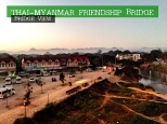 Thai-Myanmar Friendship Bridge 1