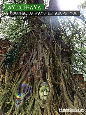ayuthaya-thailand-buddha