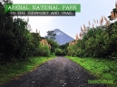 La Fortuna, Costa Rica - To Arenal Volcano Viewpoint and Trail