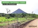 La Fortuna, Costa Rica - To Arenal Volcano