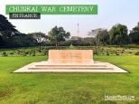 Chunkai War Museum, Kanchanaburi, Thailand - Entrance 2